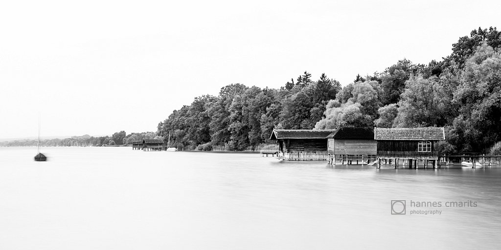 Ammersee impression